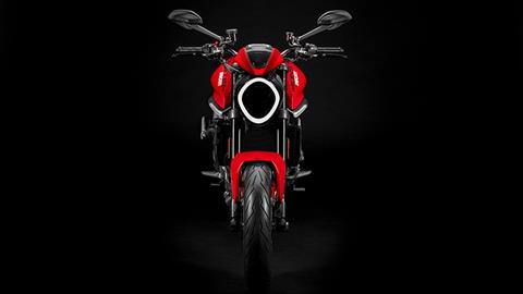2021 Ducati Monster + in De Pere, Wisconsin - Photo 5