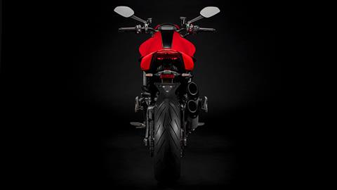 2021 Ducati Monster + in De Pere, Wisconsin - Photo 6