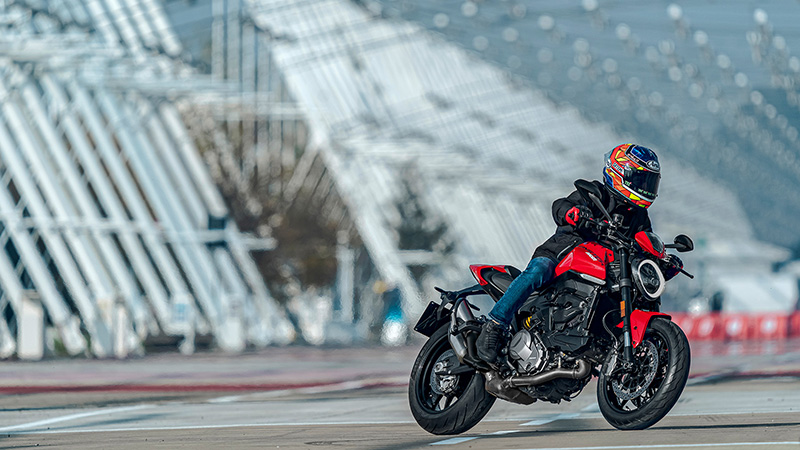 2021 Ducati Monster + in De Pere, Wisconsin - Photo 11