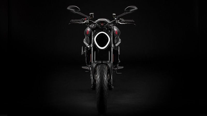 2021 Ducati Monster + in Oakdale, New York - Photo 3