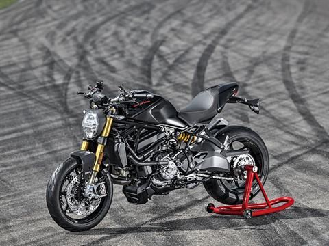 2021 Ducati Monster 1200 in Albuquerque, New Mexico - Photo 3