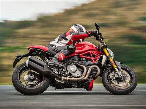 2021 Ducati Monster 1200 in De Pere, Wisconsin - Photo 7
