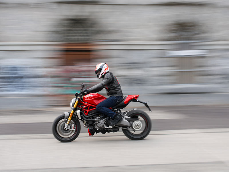 2021 Ducati Monster 1200 in Elk Grove, California - Photo 8