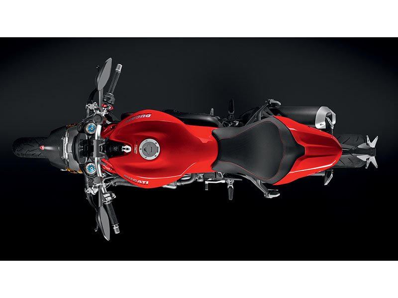 2021 Ducati Monster 1200 in Albuquerque, New Mexico - Photo 2