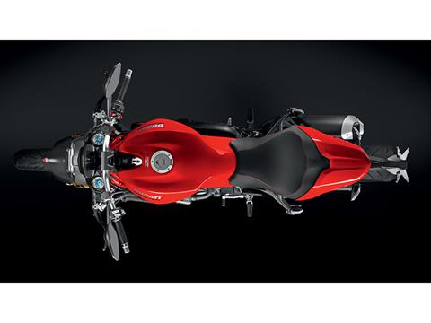 2021 Ducati Monster 1200 in De Pere, Wisconsin - Photo 2