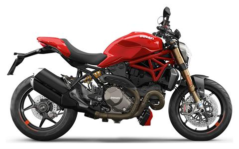 2021 Ducati Monster 1200 S in Columbus, Ohio - Photo 1