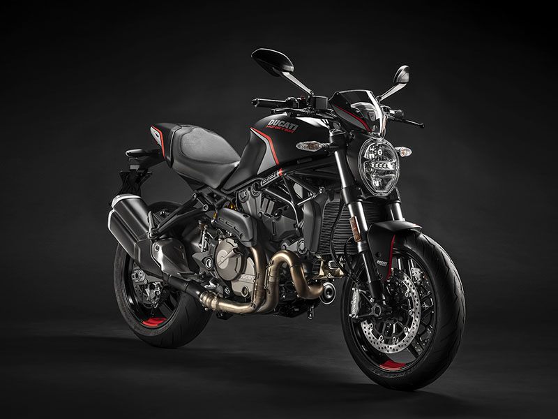 2021 Ducati Monster 821 Stealth in New Haven, Connecticut - Photo 3