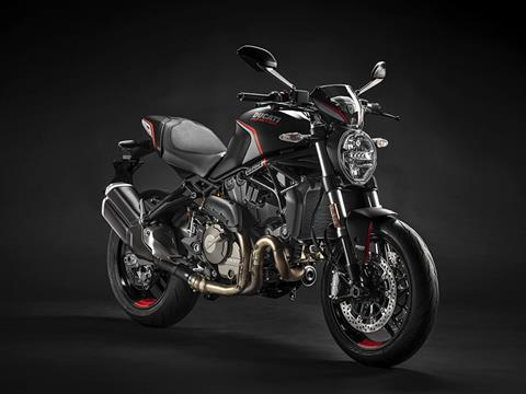 2021 Ducati Monster 821 Stealth in Saint Louis, Missouri - Photo 3
