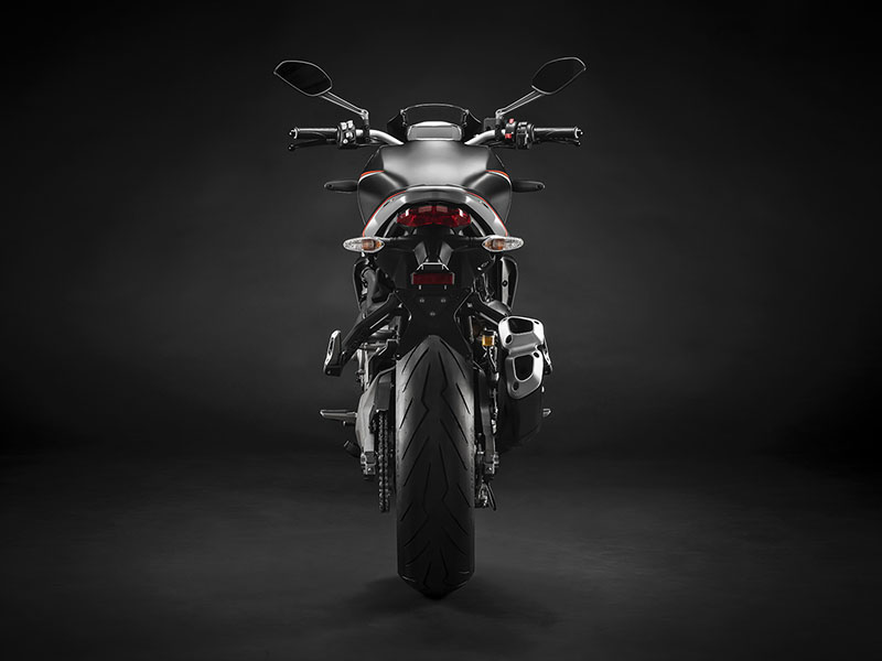 2021 Ducati Monster 821 Stealth in Saint Louis, Missouri - Photo 6