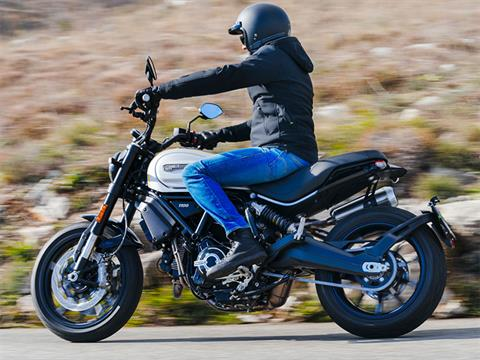2021 Ducati Scrambler 1100 PRO in Columbus, Ohio - Photo 2
