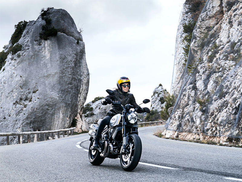 2021 Ducati Scrambler 1100 PRO in Elk Grove, California - Photo 3