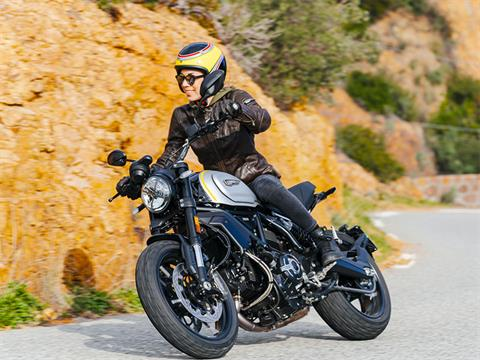 2021 Ducati Scrambler 1100 PRO in Columbus, Ohio - Photo 4