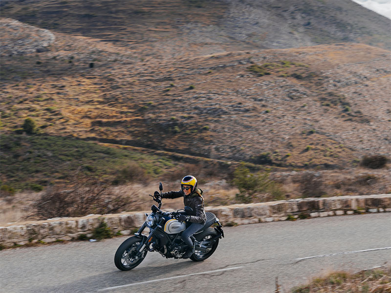 2021 Ducati Scrambler 1100 PRO in Saint Louis, Missouri - Photo 6
