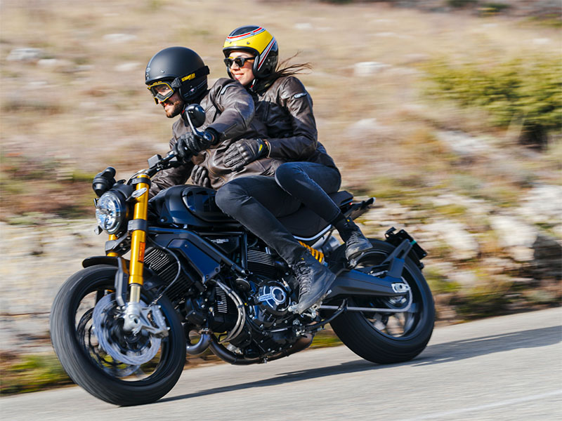 2021 Ducati Scrambler 1100 Sport PRO in New Haven, Connecticut - Photo 2