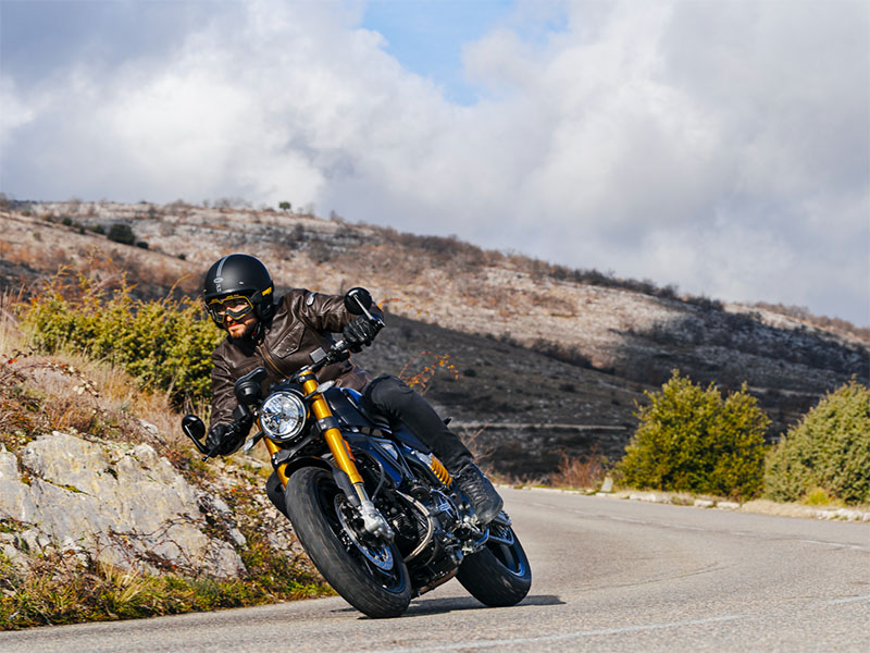 2021 Ducati Scrambler 1100 Sport PRO in West Allis, Wisconsin - Photo 6