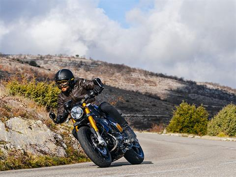 2021 Ducati Scrambler 1100 Sport PRO in Fort Montgomery, New York - Photo 6