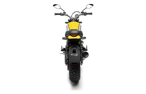 2021 Ducati Scrambler Icon in Oakdale, New York - Photo 4