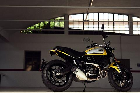 2021 Ducati Scrambler Icon in Saint Louis, Missouri - Photo 2