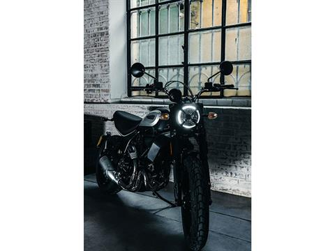 2021 Ducati Scrambler Icon Dark in Greenville, South Carolina - Photo 8
