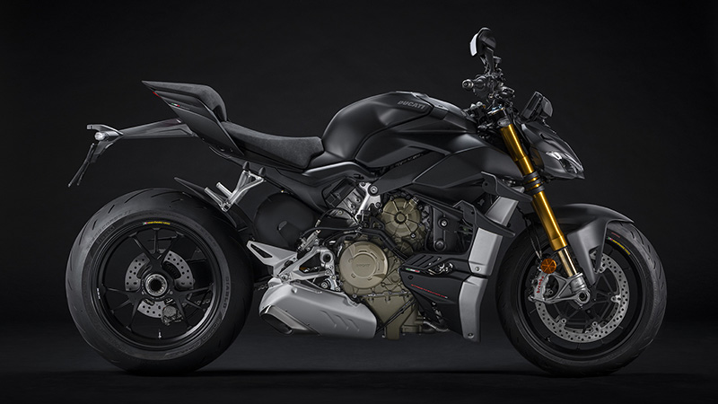 2021 Ducati Streetfighter V4 S in Columbus, Ohio - Photo 2