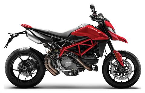 2021 Ducati Hypermotard 950 in Concord, New Hampshire