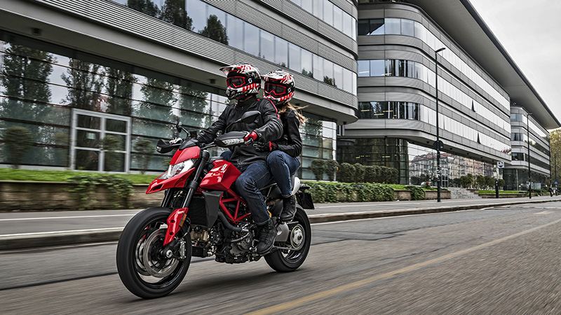 2021 Ducati Hypermotard 950 in Saint Louis, Missouri - Photo 5