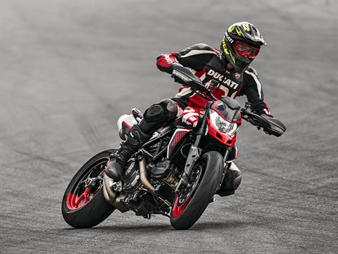 2021 Ducati Hypermotard 950 RVE in De Pere, Wisconsin - Photo 7