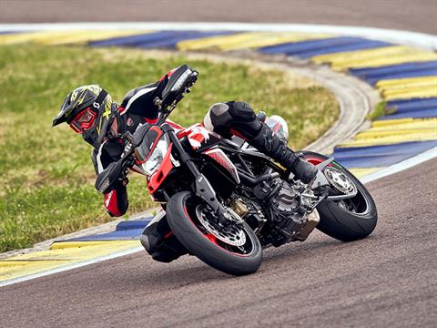 2021 Ducati Hypermotard 950 RVE in De Pere, Wisconsin - Photo 10