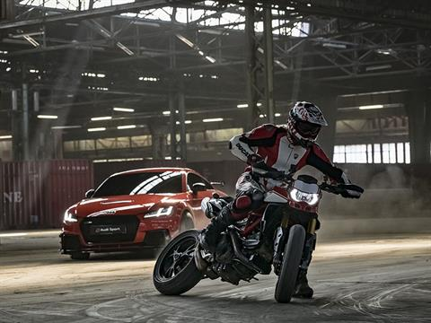 2021 Ducati Hypermotard 950 RVE in De Pere, Wisconsin - Photo 13