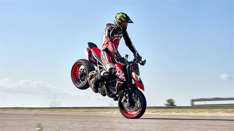 2021 Ducati Hypermotard 950 SP in Greenville, South Carolina - Photo 2