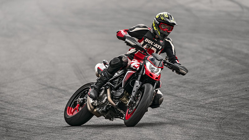 2021 Ducati Hypermotard 950 SP in De Pere, Wisconsin - Photo 3