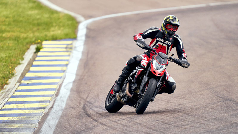 2021 Ducati Hypermotard 950 SP in Greenville, South Carolina - Photo 5