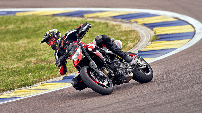 2021 Ducati Hypermotard 950 SP in Albuquerque, New Mexico - Photo 6