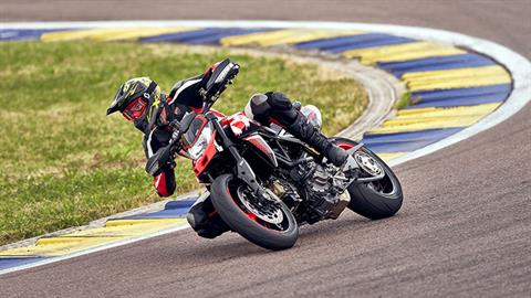 2021 Ducati Hypermotard 950 SP in Saint Louis, Missouri - Photo 6