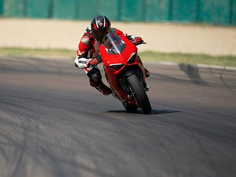 2021 Ducati Panigale V2 in Fort Montgomery, New York - Photo 4