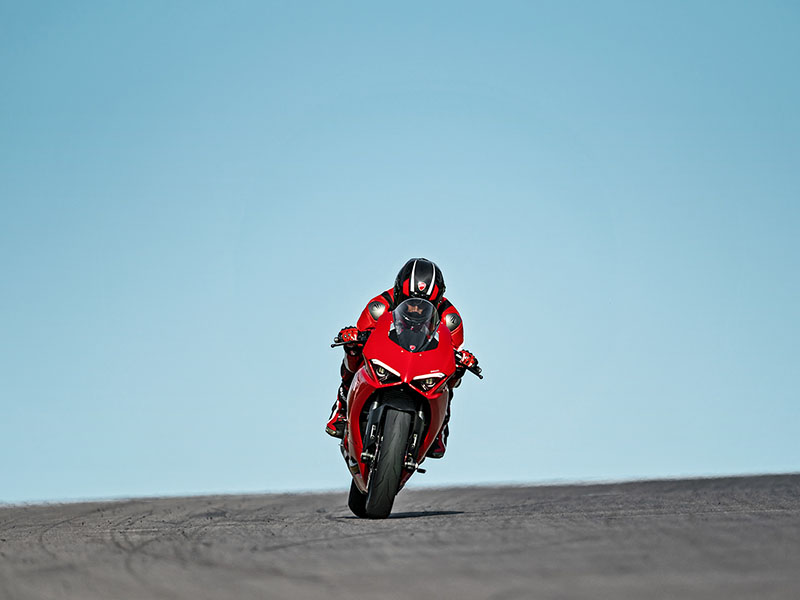 2021 Ducati Panigale V2 in Elk Grove, California - Photo 10