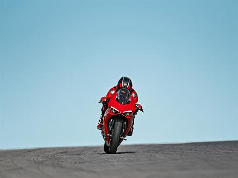 2021 Ducati Panigale V2 in Fort Montgomery, New York - Photo 10