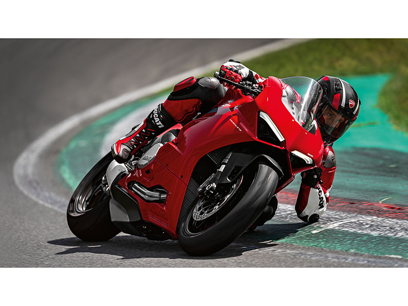 2021 Ducati Panigale V2 in Fort Montgomery, New York - Photo 12