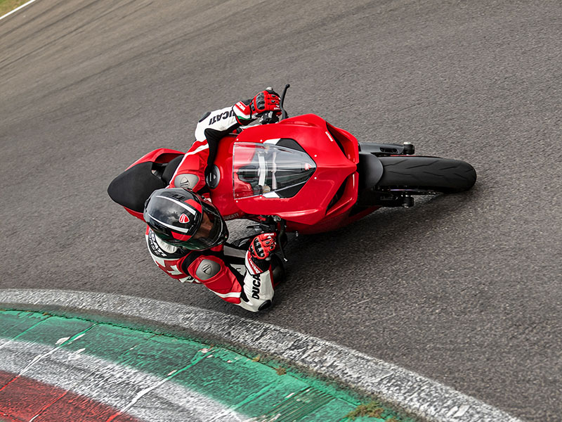 2021 Ducati Panigale V2 in Fort Montgomery, New York - Photo 13