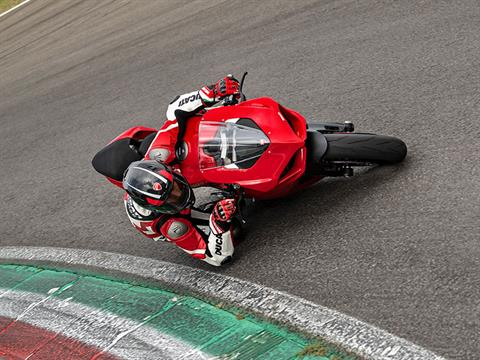 2021 Ducati Panigale V2 in Elk Grove, California - Photo 13