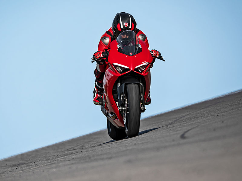 2021 Ducati Panigale V2 in Elk Grove, California - Photo 14