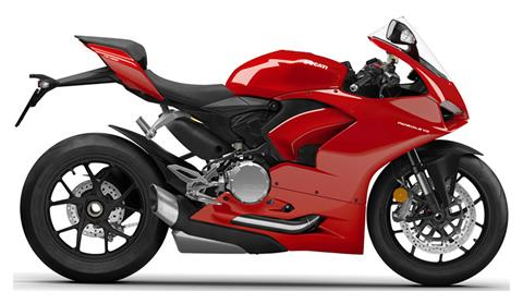 2021 Ducati Panigale V2 in Concord, New Hampshire