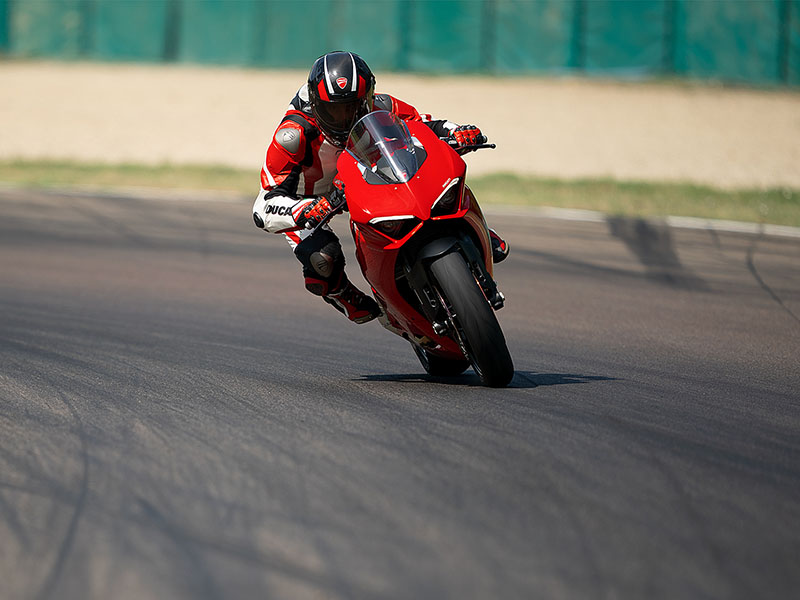 2021 Ducati Panigale V2 in Oakdale, New York - Photo 4
