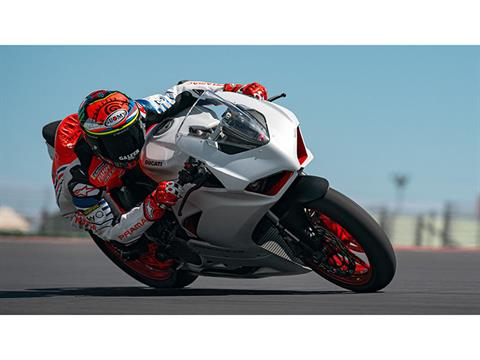 2021 Ducati Panigale V2 in Oakdale, New York - Photo 5