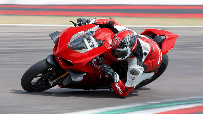 2021 Ducati Panigale V4 in Albuquerque, New Mexico - Photo 3
