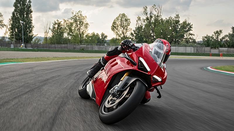 2021 Ducati Panigale V4 in Elk Grove, California - Photo 4