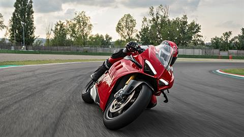 2021 Ducati Panigale V4 in Albuquerque, New Mexico - Photo 4