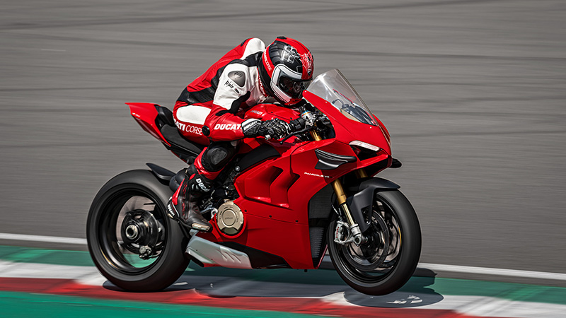 2021 Ducati Panigale V4 in Philadelphia, Pennsylvania - Photo 5