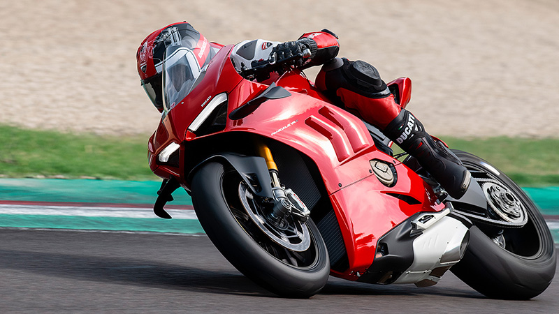 2021 Ducati Panigale V4 in Elk Grove, California - Photo 7