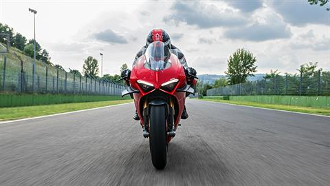 2021 Ducati Panigale V4 in Albuquerque, New Mexico - Photo 8